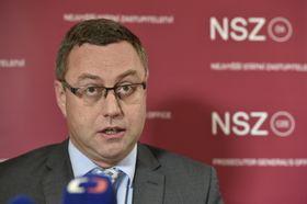 Pavel Zeman, photo: ČTK/Václav Šálek