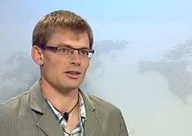 Якуб Смолик (Фото: ЧТ24)