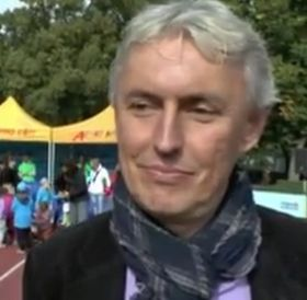 Libor Varhaník (Foto: YouTube)