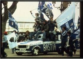 'Forza Bastia'