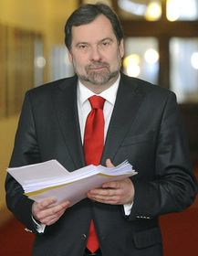 Radek John, foto: ČTK