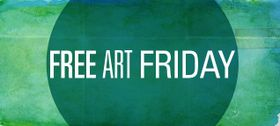 Foto: Facebook oficial de Free Art Friday