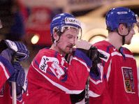Czechs beaten by Slovakia, photo: CTK