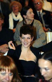 Petra Soukupová, photo: CTK