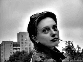 Катерина Прокофьева