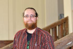 Vratislav Filler, photo: Jana Kudláčková / Czech Radio