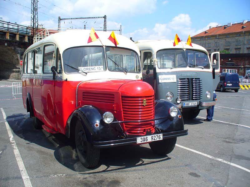 Foto: archivo de ČSAD