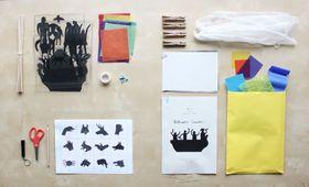 Lernbox Ani-Muk (Foto: Archiv des Projektes Ani-Muk)