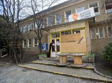 Klinika, photo: CTK