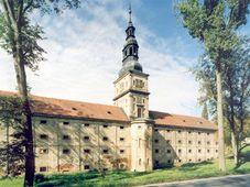 L'abbaye de Plasy, photo: CzechTourism