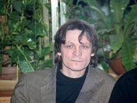 Jiří Josek, foto: ČTK