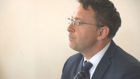 Vladimír Kremlík (Foto: ČT24)