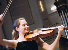 Dana Zemtsov (Foto: www.ew-passau.de)