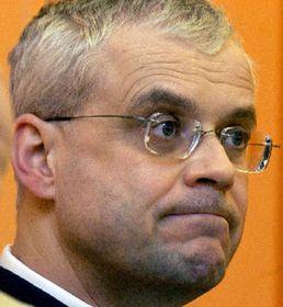 Vladimir Spidla, Foto: CTK
