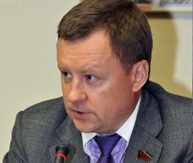 Денис Вороненков, Фото: Архив Дениса Вороненкова, CC BY-SA 3.0