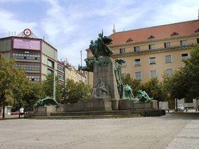 Palacky Square