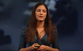 Роза Мария Пайя, фото: YouTube