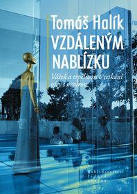 """Version tchèque du livre """"Patience avec Dieu"""""""