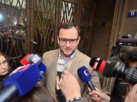 Petr Nečas, photo: ĆTK