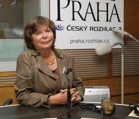 Ředitelka Uměleckoprůmyslového muzea Helena Köeniksmarková