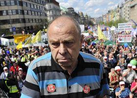 Jaroslav Zavadil, photo: CTK