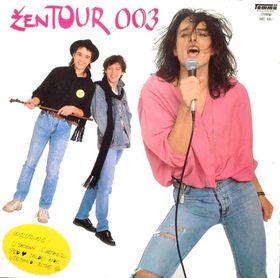Žentour, фото: Tommü Records