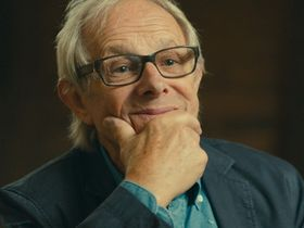 'Versus: The Life and Films of Ken Loach', photo: archive of Jihlava International Documentary Film Festival