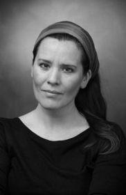 Anne Delaflotte-Mehdevi