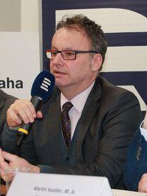 Tomáš Kafka, photo: Ondřej Tomšů
