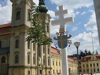 Велеград (Фото: Мартина Шнайбергова, Чешское радио - Радио Прага)
