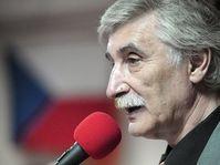 Ladislav Bátora, photo: CTK