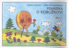 'O koblížkovi', fuente: Riosport - Jiří Kalát