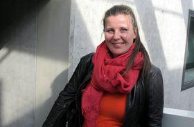 Катержина Глоушкова, Фото: Антон Каймаков, Чешское радио - Радио Прага