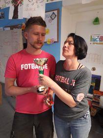Jiří Hovorka et Sonia Ennafaa, photo: Guillaume Narguet
