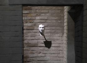 La máscara póstuma de Palach, foto: ČTK / Michal Krumphanzl