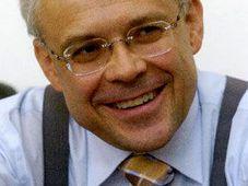 Vladimir Spidla, photo: CTK