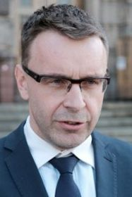 Vladimír Kremlík, foto: archivo de la Oficina del Gobierno Checo