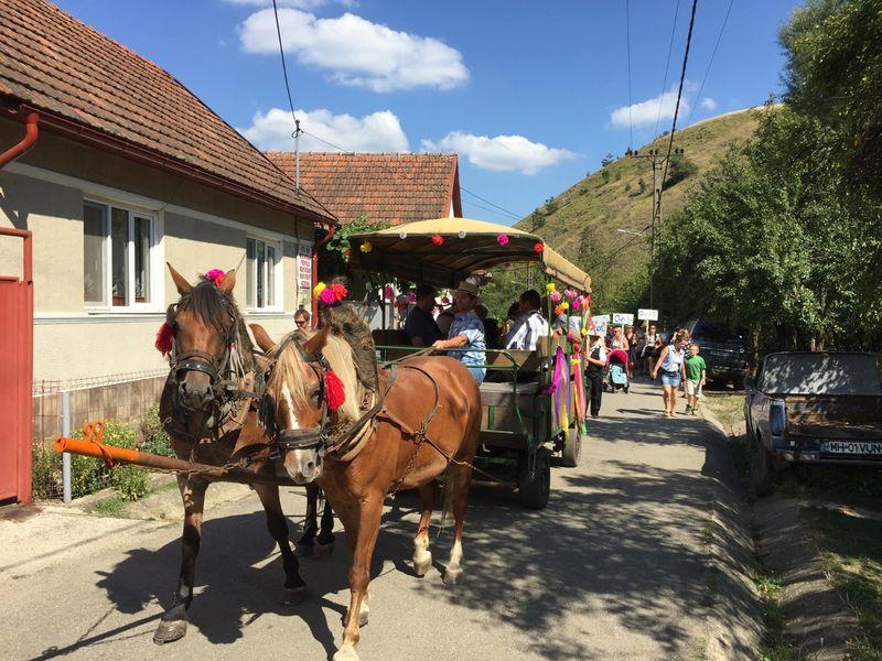 Czech community in Banat, photo: Pavel Novák / Czech Radio