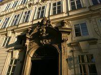 Le palais Colloredo-Mannsfeld, photo: Jaroslava Gregorová