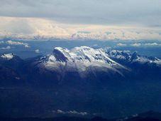 Huascarán, foto: free domain