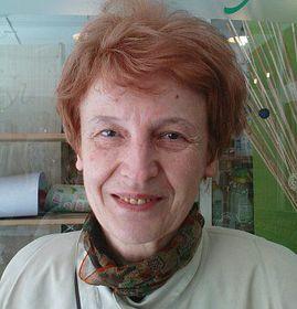 Алена Громадкова, Фото: Архив «Радио Прага»