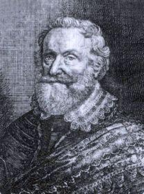 Jindrich Matyás Thurn