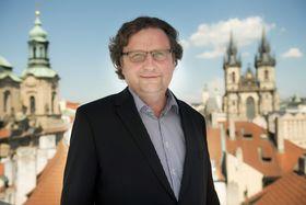 Petr Hlaváček, foto: Praha.eu
