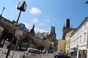Старинная Прага, Фото: Кристина Макова, Чешское радио - Радио Прага
