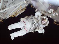 Raumfahrer - astronaut (Foto: skeeze, Pixabay / CC0)