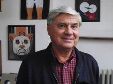 Jiří Slíva, foto: Miroslav Krupička