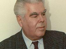 Jiří Pelikán, foto: ČT