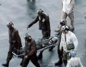 The war in Iraq, photo: CTK