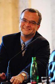 Ministro de Finanzas, Miroslav Kalousek (Foto: CTK)