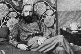 Jan Zrzavý (Foto: Public Domain)